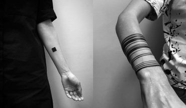 10 Tattoos That Were Designed Using Computers
