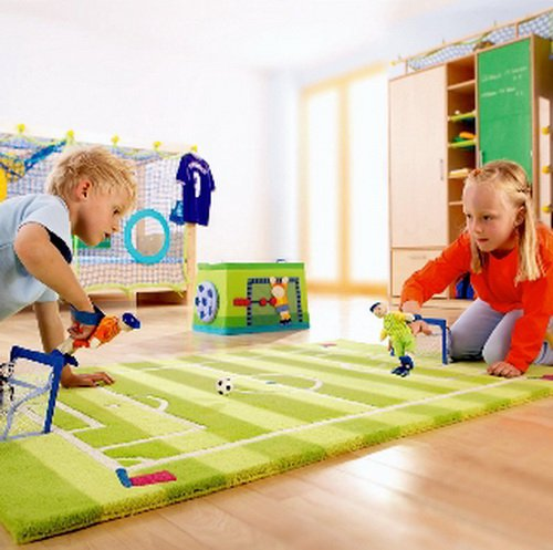 15 Amazing Carpet Ideas For Your Child's Room (7)