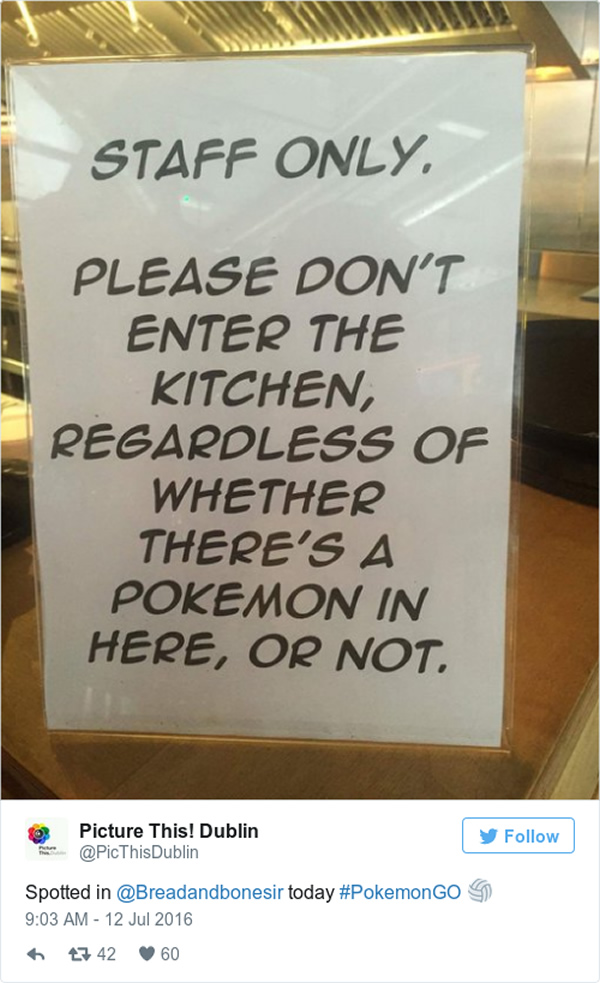 pokemon-go-signs-that-say-pokemon-no-1