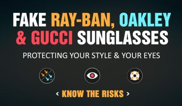 How Can You Find Out If Your Sunglasses Are fake?