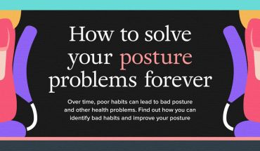 Here's Why It's Important To Maintain The Right Sitting Posture