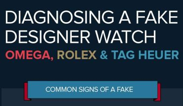 How Do You Know A Fake Brand From A Real One? - Infographic