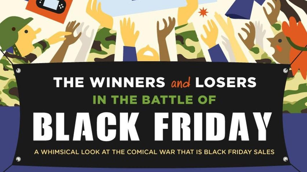 What You Did NOT Know About Black Friday GP