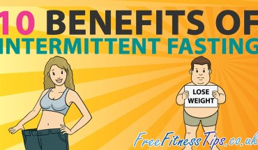 Here's How Intermittent Fasting Is Beneficial - Infographic