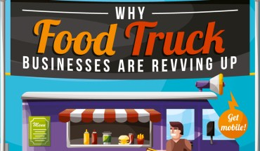Here Is Why Food Trucks Are Super Successful - Infographic
