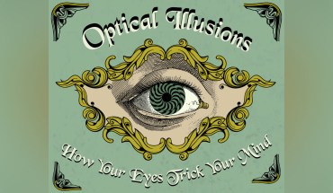 Unraveling The Secrets Of Optical Illusions - Infographic