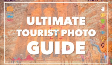 A Photo-Clicking Guide For Tourists - Infographic