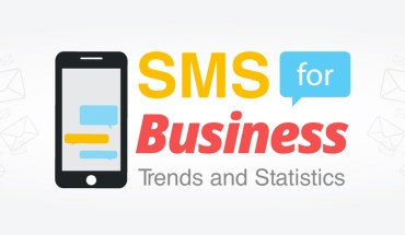 SMS Has Been A Game-Changer For Businesses - Infographic