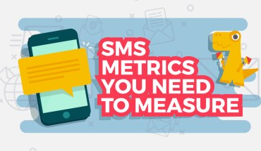 Important SMS Metrics You Must Measure To Be Aware Of Your Business - Infographic