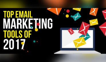 Market Like a Pro: The Best Email Marketing Tools - Infographic