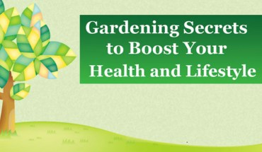 Gardening Hacks That Will Change Your Life - Infographic