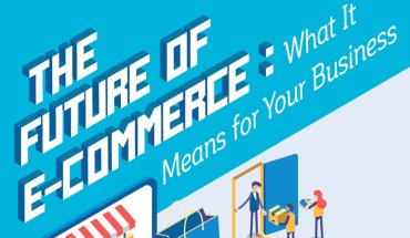 E-Commerce Trends: Future Forward - Infographic