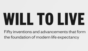 Enhancing the Human Experience: Inventions that Push Life Expectancy Barriers - Infographic