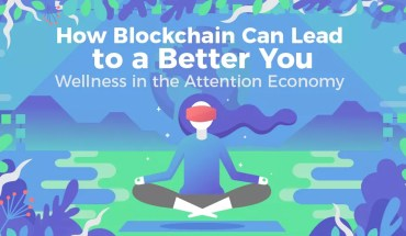 How Blockchain Technology and Human Growth are Bound Together - Infographic
