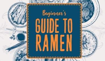 The Ramen Palette: How to Cook and Eat the Perfect Ramen Bowl - Infographic
