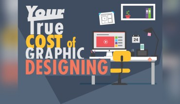 What's the Actual Cost of Your Graphic Design Project? - Infographic
