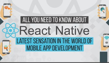 Why React Native is the Next Big Thing in App Development - Infographic