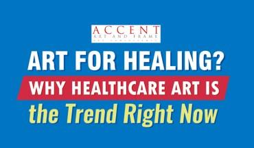 Art for Healing: Can Art Make You Better? - Infographic