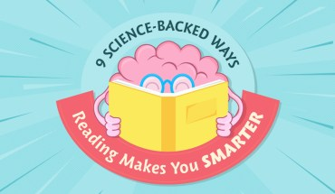 Theory of Mind: Why Reading Makes You Smarter - Infographic