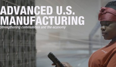 Why Strengthening the US Manufacturing Sector Make Economic and Environment Sense - Infographic