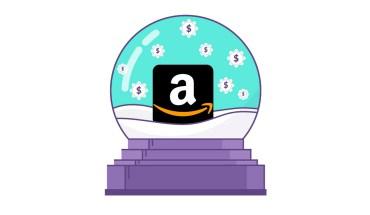 Understanding the Amazon Economy - Infographic