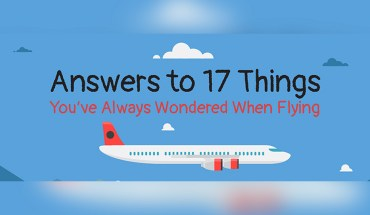 Why are Airplane Rules So Different from Land Transport? - Infographic