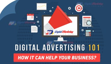 Grab the Digital Advantage: How to Score with Digital Advertising - Infographic