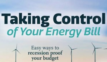 Smart and Simple Measures to Reduce Energy Bills - Infographic