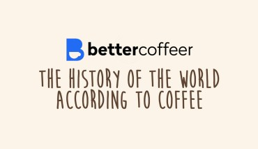 Coffee Pot Give Us Peace: From Rituals to Revolution - Coffee's Fascinating History - Infographic