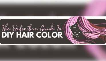 DIY Hair Color: A Comprehensive Guide to Home Coloring - Infographic