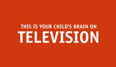 The Malaise of Too-Much-TV and How to Manage Your Child's Habit - Infographic