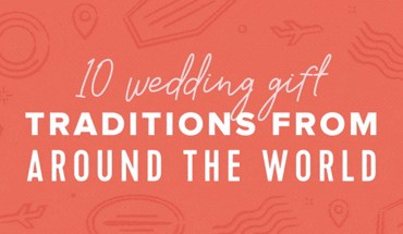 10 Countries And Their Unique Wedding Gift Traditions