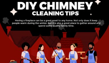DIY Chimney Cleaning Tips