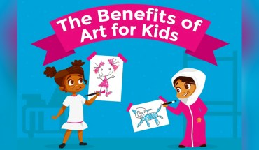 Is Art & Craft Crucial In Child Development?
