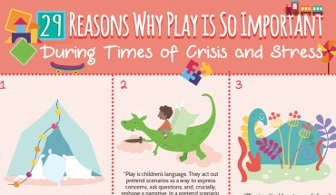 Why Playtime Is Very Important For A Child