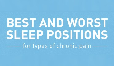 How To Sleep Right If You Suffer From Any Of These Chronic Pains