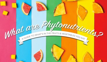 What Role Does Phytonutrients Play In Your Fruits & Vegetables?