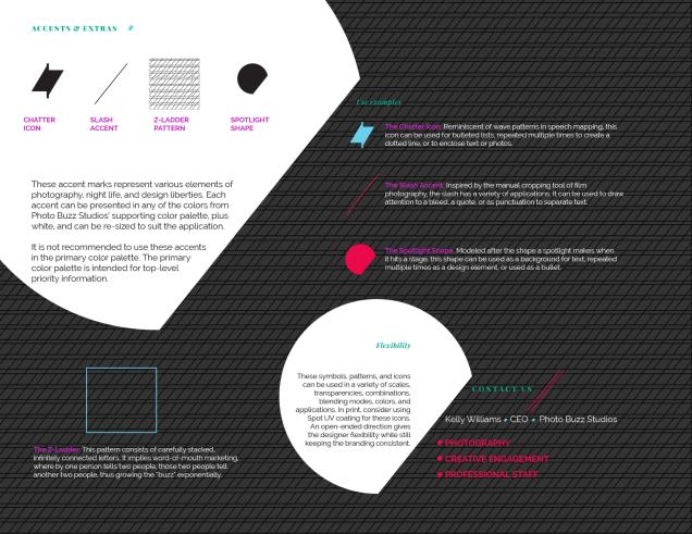 Identity and Branding Guidebook