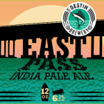 Website and Package Design for Destin Brewery