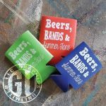 Beers Bands & Summer Tans