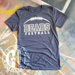 Custom Fball Shirt