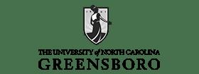 Where We Partner - Education | University of North Carolina at Greensboro | Graphic Visual Solutions