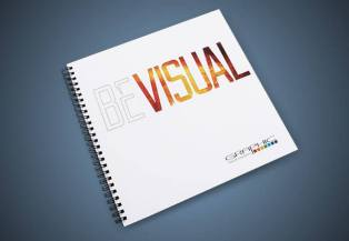 Graphic produces Benny-award winning promotional piece - Be Visual | Graphic Visual Solutions - Our History