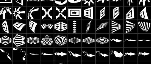 arrow-photoshop-custom-shapes