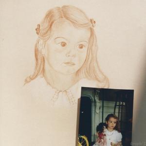 MD portrait
