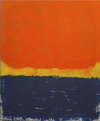 180x130 cm, Acryl on canvas,2015