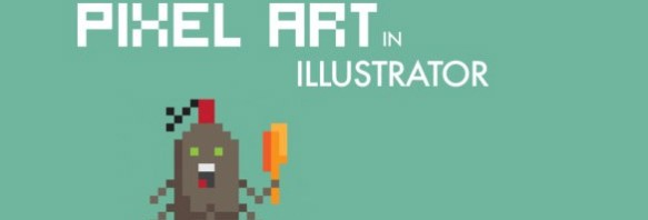 Tutoriel Comment Faire Du Pixel Art Sur Photoshop