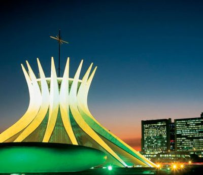 Cursos em Brasília