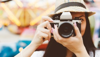 How to Avoid Theft of your Photography