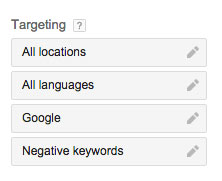 adwords-targeting